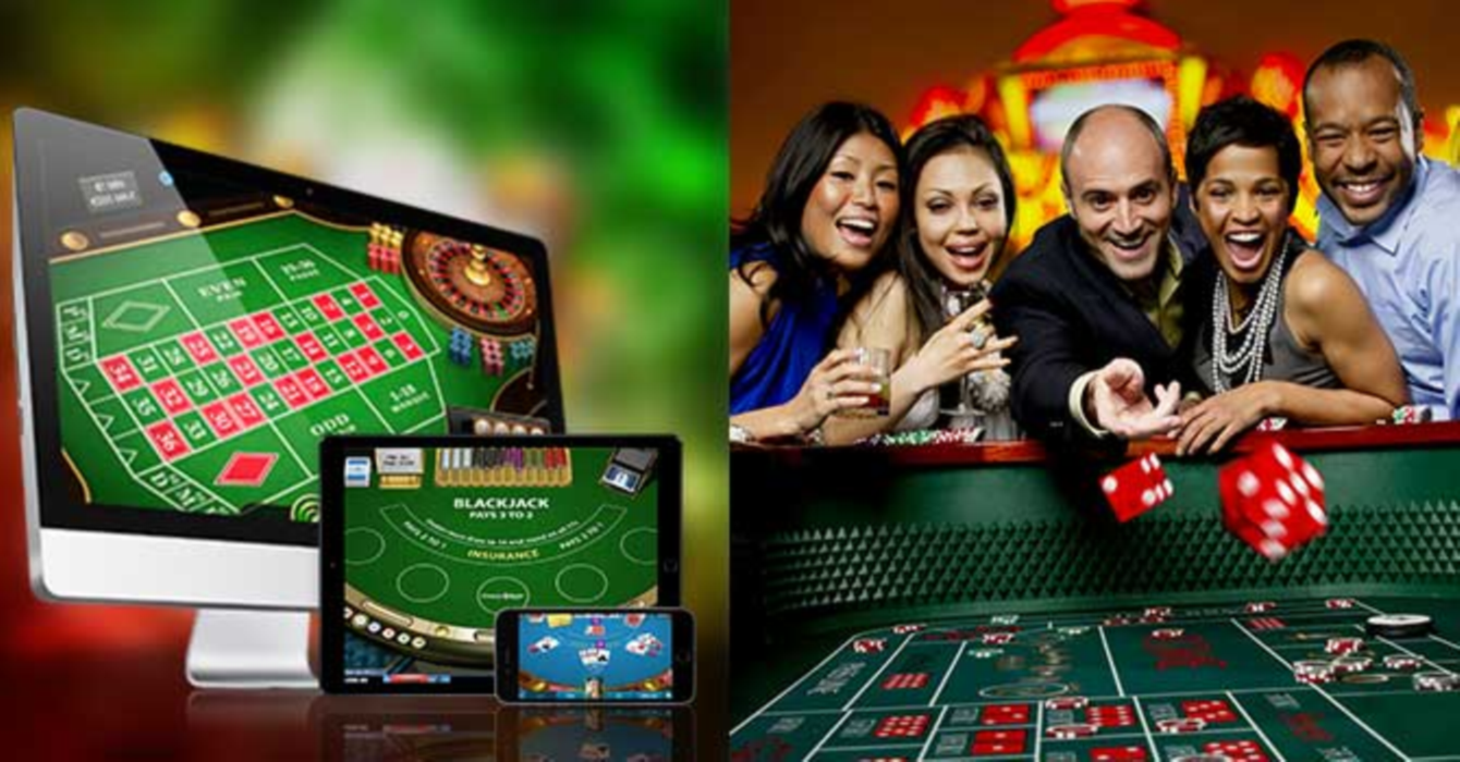Taking a Land Based Casino Online - Sense4Gaming